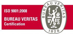 BV Certification IRIS